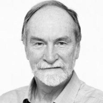 Professor Richard Canter