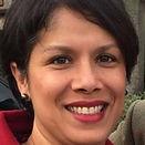 Professor Meghana Pandit