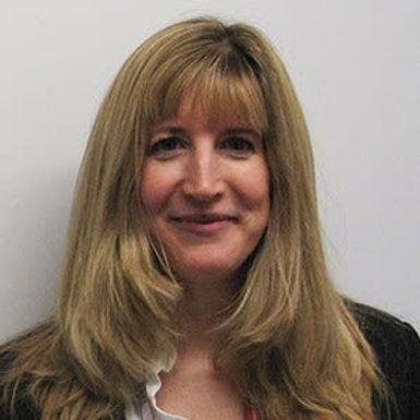 Professor Helen Higham