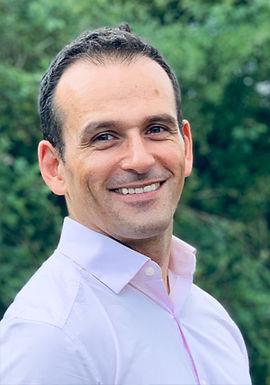 Dr Jordan Bowen