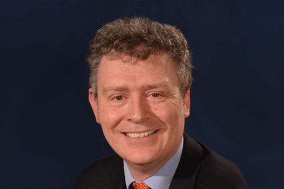 Richard Gleave