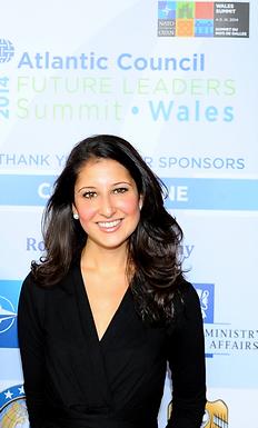 Dr Hannah Iqbal