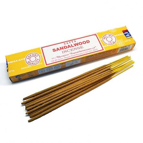 Encens Baton sandalwood