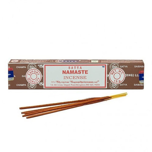 Encens Baton Namaste
