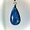 Thumbnail: Pendentif Cyanite bleue
