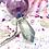 Thumbnail: Pendentif flacon en fluorite