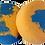 Thumbnail: Galets de Bain Effervescents 200grs