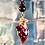 Thumbnail: Fiole Talisman grenat