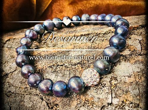 Bracelet Nacres