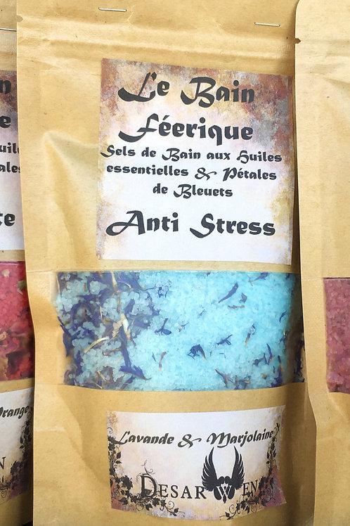 Le Bain Féerique Anti Stress