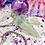 Thumbnail: Pendentif flacon en labradorite