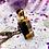 Thumbnail: Pendentif flacon en œil de tigre