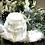 Thumbnail: Centre de table GM sélénite cristal
