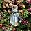 Thumbnail: Pendentif flacon cristal de roche
