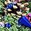 Thumbnail: Mini pendule lapis lazuli