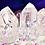 Thumbnail: Pointes de cristal craquelées
