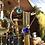 Thumbnail: Arc en ciel Céleste Méditation relaxation  ( bleu)