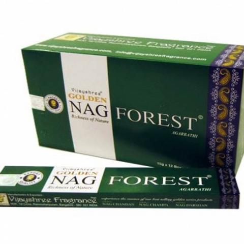 Encens Baton Nag Forest