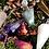 Thumbnail: Pendentif flacon en Améthyste