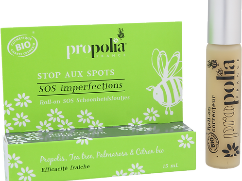 Roll on anti imperfections 15ml