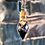 Thumbnail: Fiole Talisman tourmaline noire labradorite