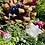 Thumbnail: Mini pendule Merkaba cristal et obsidienne céleste
