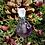 Thumbnail: Pendentif flacon améthyste