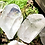 Thumbnail: Cristal de roche pointes XXL