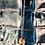 Thumbnail: Fiole Talisman Harmonisante purifiante  pierre de lune  labradorite