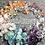 Thumbnail: Bracelet breloques 7 chakras