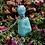 Thumbnail: Pendentif flacon amazonite