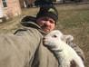 Thanksgiving Week Update, Enjoying The Shepherd