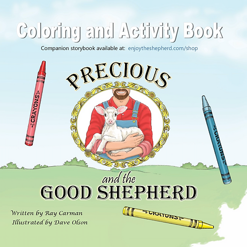 Bundle Pack of 5: Coloring and Activity Book