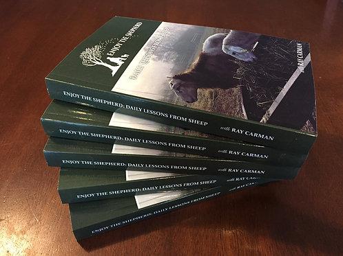 Bundle Pack of 5 Devotionals