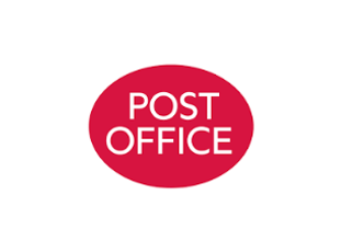 Meltham Post Office
