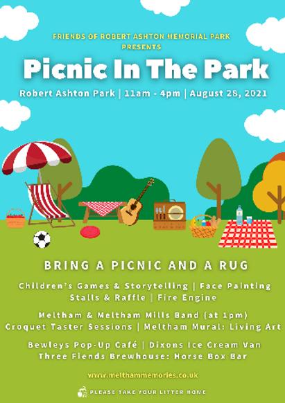 Meltham Memories - Picnic In The Park - Draft Flyer v4 (1).png