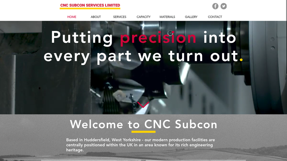 CNC Subcon