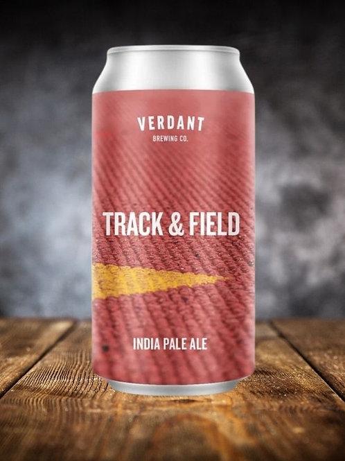 TRACK & FIELD - IPA 7.2%