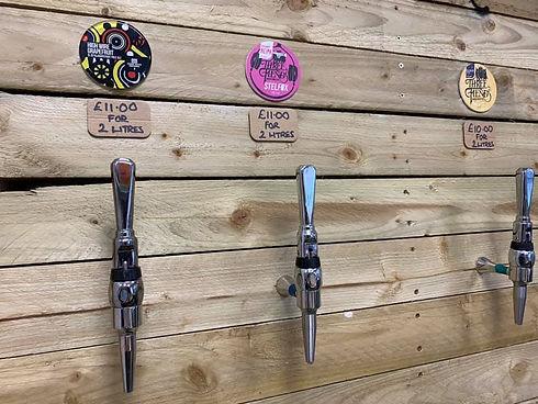 Keg Beer On Tap.jpg