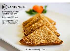 The Canton Chef