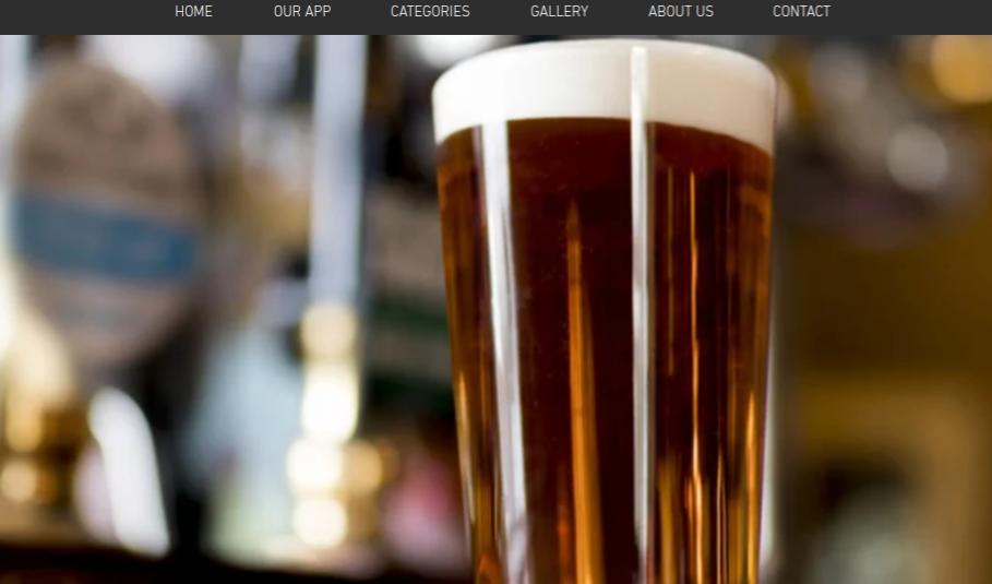 Real Ale & Craft Beer
