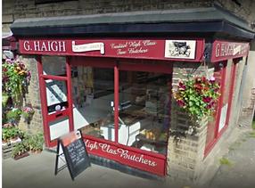 Haigh's Butchers