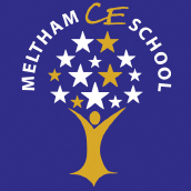 Meltham C of E School Logo.png
