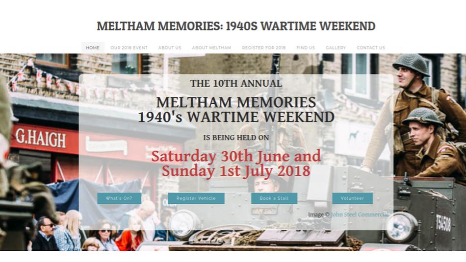 Meltham Memories