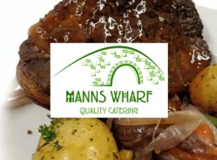 Mann's Wharf Ltd