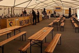 Craftopia Events Ltd - MBF2019 - Before