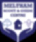 Meltham Scout & Guide Centre - Logo sm.p