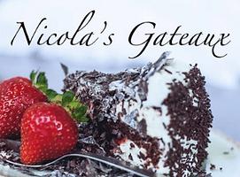 Nicola's Gateaux