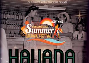 LA Summer bachata festival Havana-nights