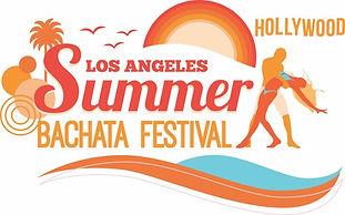 Los Angeles Bachaa Festival Logo